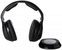 Sennheiser RS 160 Digitales Funkkopfhörersystem