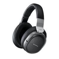 Sony MDR-HW700DS 9.1 Funkkopfhörer