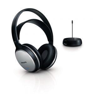 Philips SHC5100-10 Kabelloser HiFi-Kopfhörer
