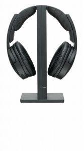 Sony MDRRF865RK Kabelloser Funkkopfhörer