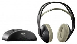 AKG K912 Stereo Funkkopfhörer