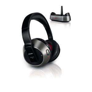 Philips SHC8535/10 Kabelloser HiFi-Kopfhörer